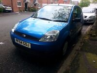 Ford FIESTA s Cheap Cars low mls, part ex and swaps consid LOOK AT ARE OTHER CARS BY LINK vw C2, 206