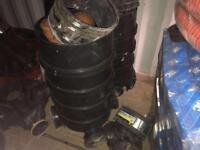 🍭New Job Lot Of Drainage * £400