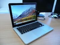 Macbook Pro- New Ram/Processor - New battery (Actually lasts 8 hours now) - New charger