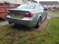 BMW 545I V8 333BHP