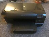 HP Officejet Pro 8100 A4 Colour Inkjet Printer