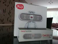 Beats Pill and Beats Pill Holder