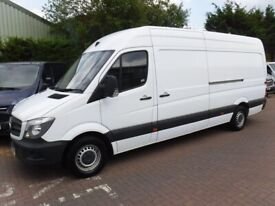 Cheap house removals, man and van