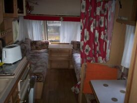 Self contained,private & secluded,one bedroom accomodation for rent, £130 a week plus gas & elec.