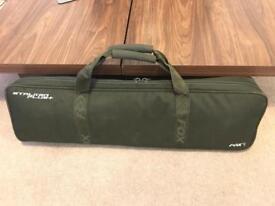 Fox Stalker Plus Rod Pod Plus Carry Bag