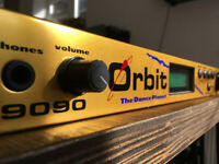 E-MU Orbit V2 the Dance Planet Synthesizer