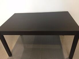 Nearly New - Modern Simple Dining Table
