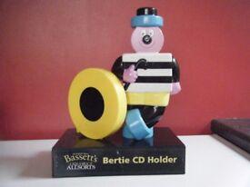 Bertie Bassett C/D Holder
