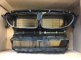 BMW 6 series front pannel