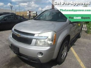 2007 Chevrolet Equinox LS * FRESH TRADE * GREAT CATCH