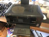 Epson Stylus Printer/Scanner SX445W