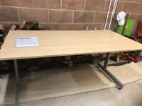 Ikea fredrik desk in wales office furniture & equipment for sale