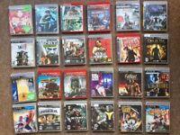 TONS OF GAMES!!!