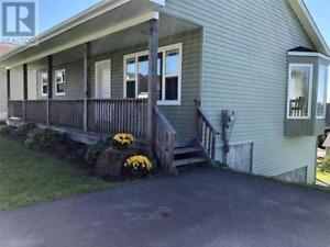 25 Reba Road Saint John, New Brunswick