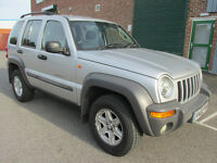 Jeep Cherokee Sport 2.5 Diesel - Well Cared For by Female Owner