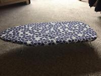travel ironing board