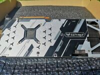Sapphire RX 5700 XT 8GB NITRO+ Graphics Card