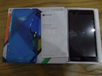 Nokia Lumia 535 Smart phone used but like new Network free
