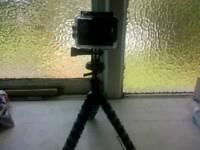 4k ultra hd wifi waterproof action camera