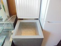 CHEST FREEZER PERFECT WORKING ORDER ,,,, FREE DELIVERY