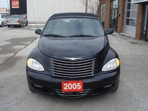 2005 Chrysler PT Cruiser GT