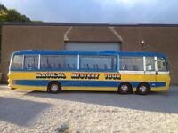 Bedford VAL Coach Wanted