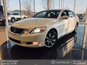 2010 Lexus GS 350 * GPS * CAMERA * AWD * BAS KILO!!!*