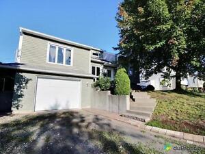 269 000$ - Maison à paliers multiples à vendre à Sherbrooke