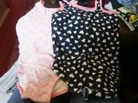 swimsuits x 2