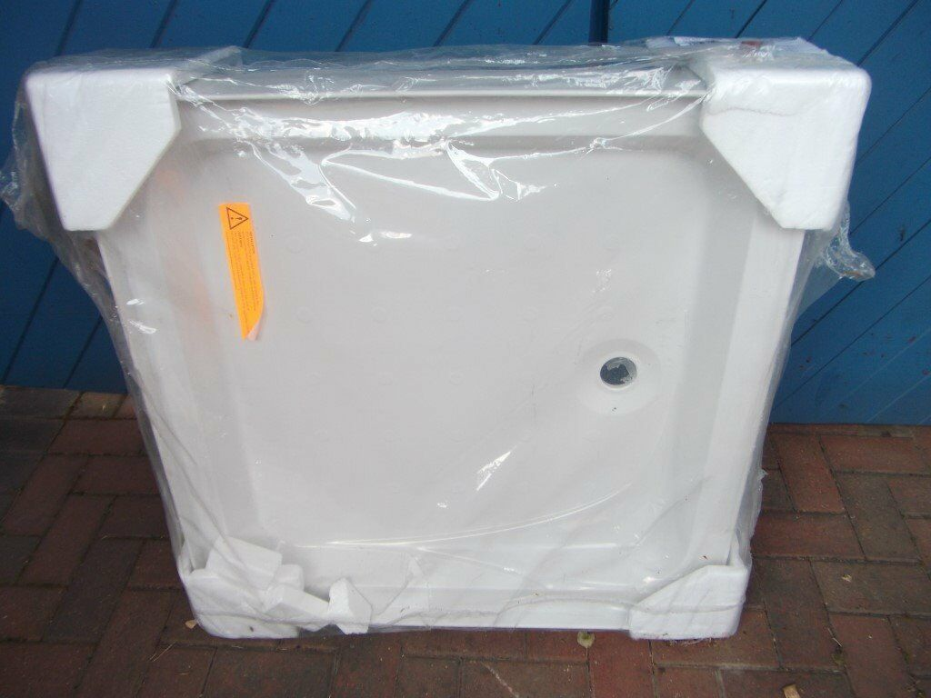 BATHROOM SHOWER TRAY | in Corby, Northamptonshire | Gumtree