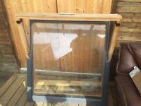 Velux window 1140 x 1180 with flashing kit