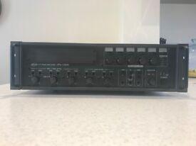 Jedia JPA-1240A 5 Zone 240W Mixer Amplifier