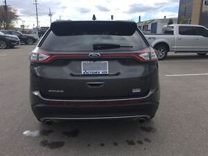 2015 Ford Edge Super clean SEL Edge with only 11699 km! Windsor Region Ontario image 10