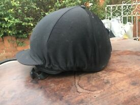 Riding Hat, size 2