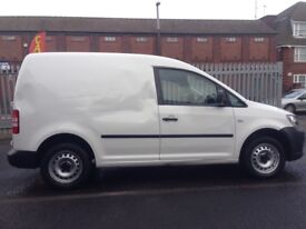 VW Caddy 1.6 diesel Mot engine gearbox excellent only 102 on the clock