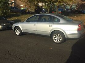 VOLKSWAGEN PASSAT 1.9D AUTO RARE VERY CLEAN IN/OUT