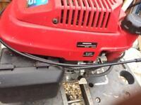 Honda 5.5hp engine