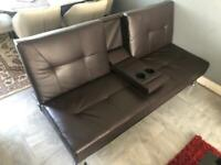 Sofa Bed WANT GONE