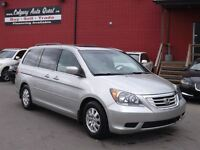 2008 Honda Odyssey EX-L / BACK UP CAM / LEATHER / SUNROOF