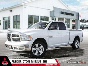 "2015 RAM 1500 SLT 4X4 | 5.7L | 8-SPEED | 20"" WHEELS"