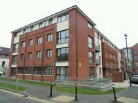 Luxury 1 bedroom apartment old bakers court, bt6 ravenhill road