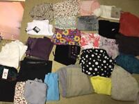 Ladies Size 10 Clothes Bundle (26 items) excellent condition