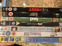 DVDs for Sale - NEW