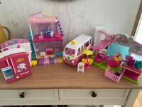 Shopkins play toys, children's toys