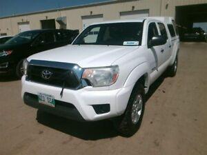 2012 Toyota Tacoma V6 SR5 4.0L AUT CAMERA 4X4 12999$ 514-692-009