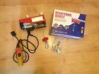 Electric Hoist 240v