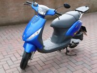 Piaggio Zip 100 - 2014