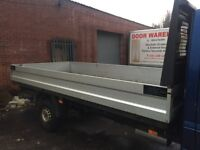 Mercedes-Benz Sprinter 2.2TD 311CDi LWB 3.5t DROPSIDE BODY STILL ON TRUCK, JUST BODY , 1 OWNER ONLY