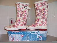 Wellington Boots - New