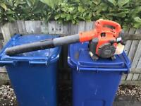 husqvarna 125b petrol blower in great working order £120 no Offers Bicester Oxfordshire